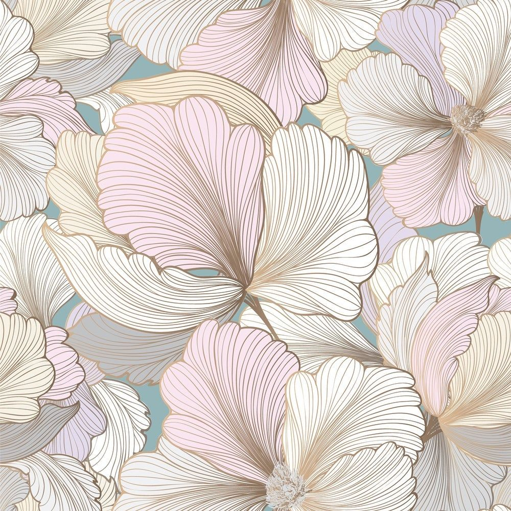 Overstock Com Online Shopping Bedding Furniture Electronics Jewelry Clothing More Flower Backgrounds Flower Texture Wallpaper