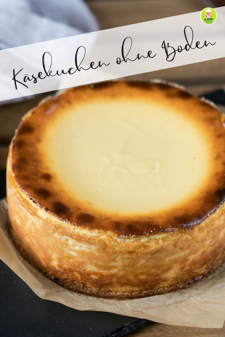 Photo of Bottomless cheesecake, creamy, lemony and delicious – MeineStube