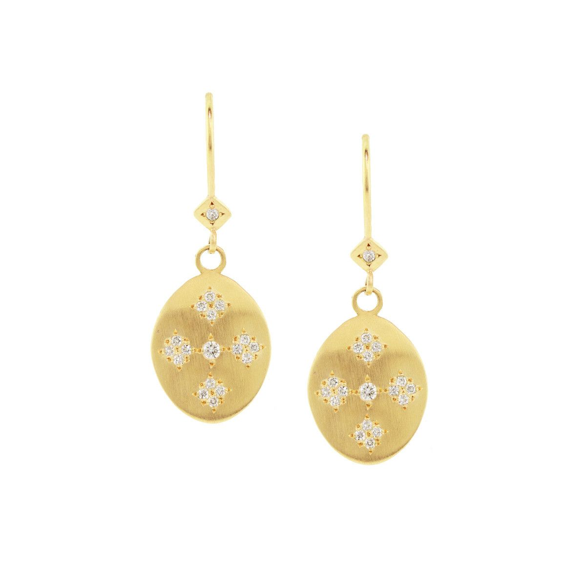 Earrings | Adel Chefridi Studio