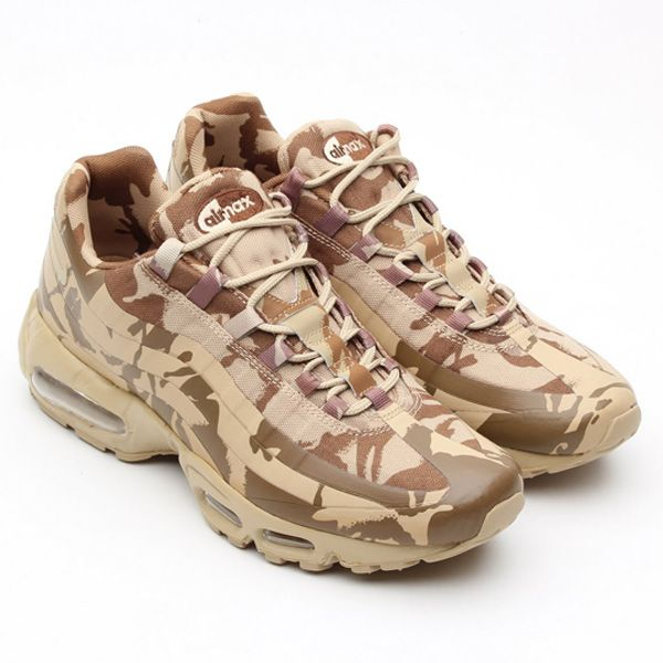 Retails Men's Nike Air Max 1 France SP Digital Camouflage
