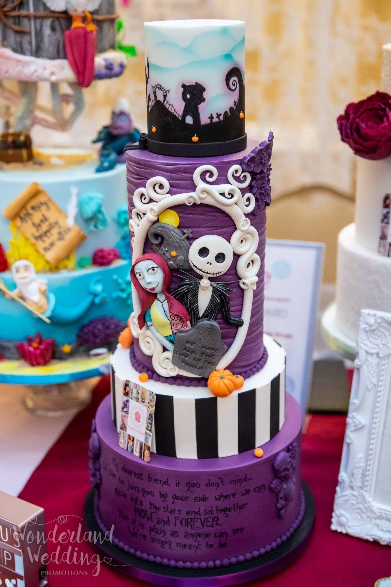 gluten free wedding cake recipe uk