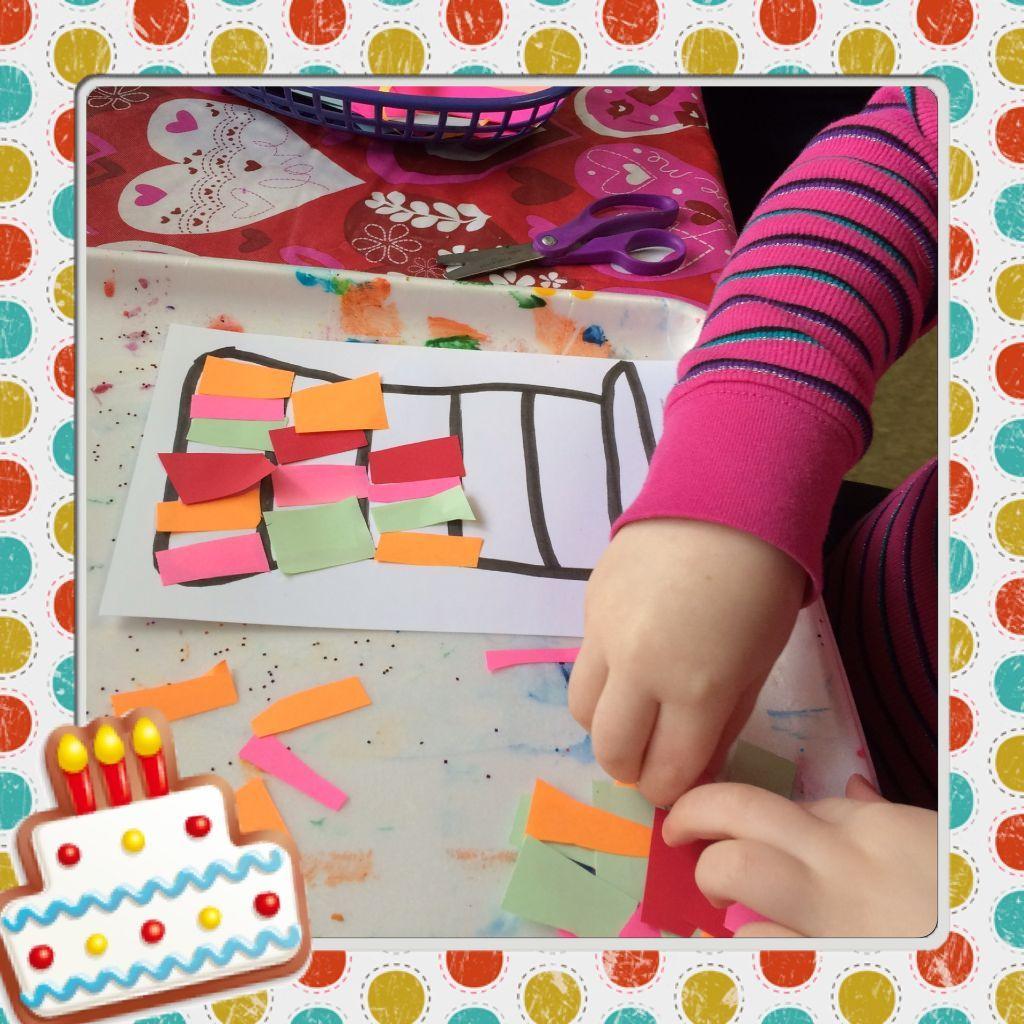 Happy Birthday Dr Seuss Preschool Activities