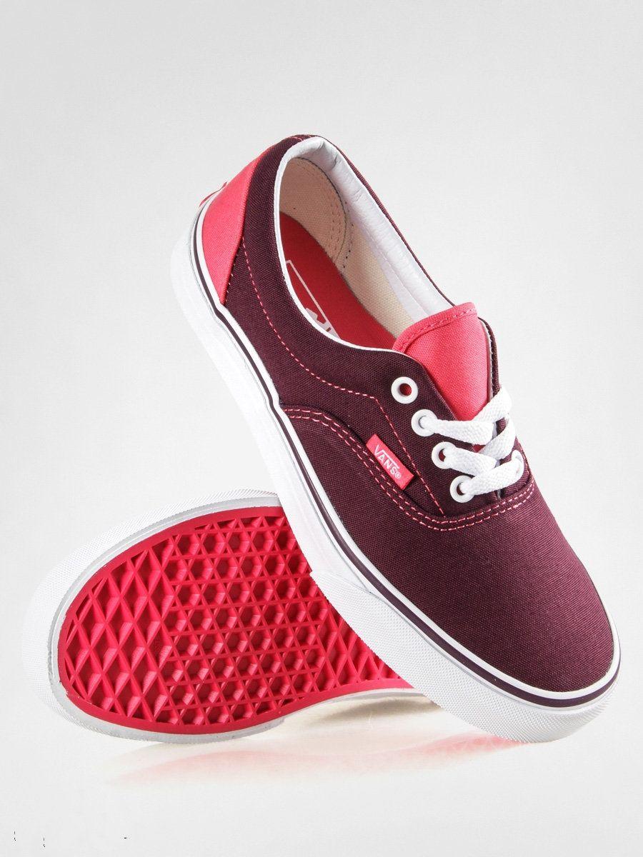 zapatillas vans mujer de