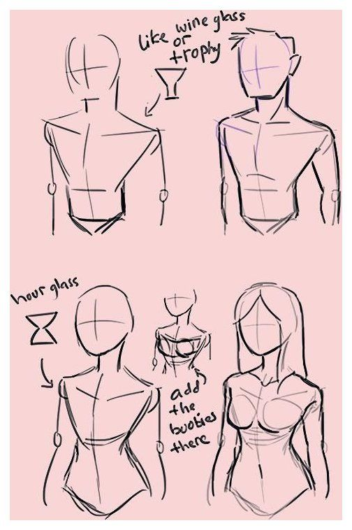 Exercises Tutorial Drawing Better Tumblr Get Art To At5 Exercises To Get Better At Drawing 22 Exercise Drawing People Art Reference Poses Sketches