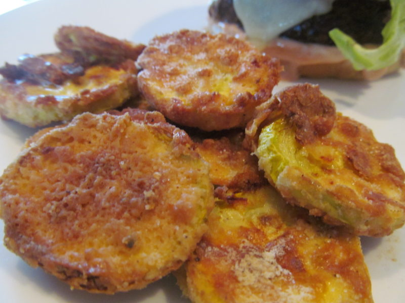 Air Fryer Fried Squash Recipe (With images) Squash
