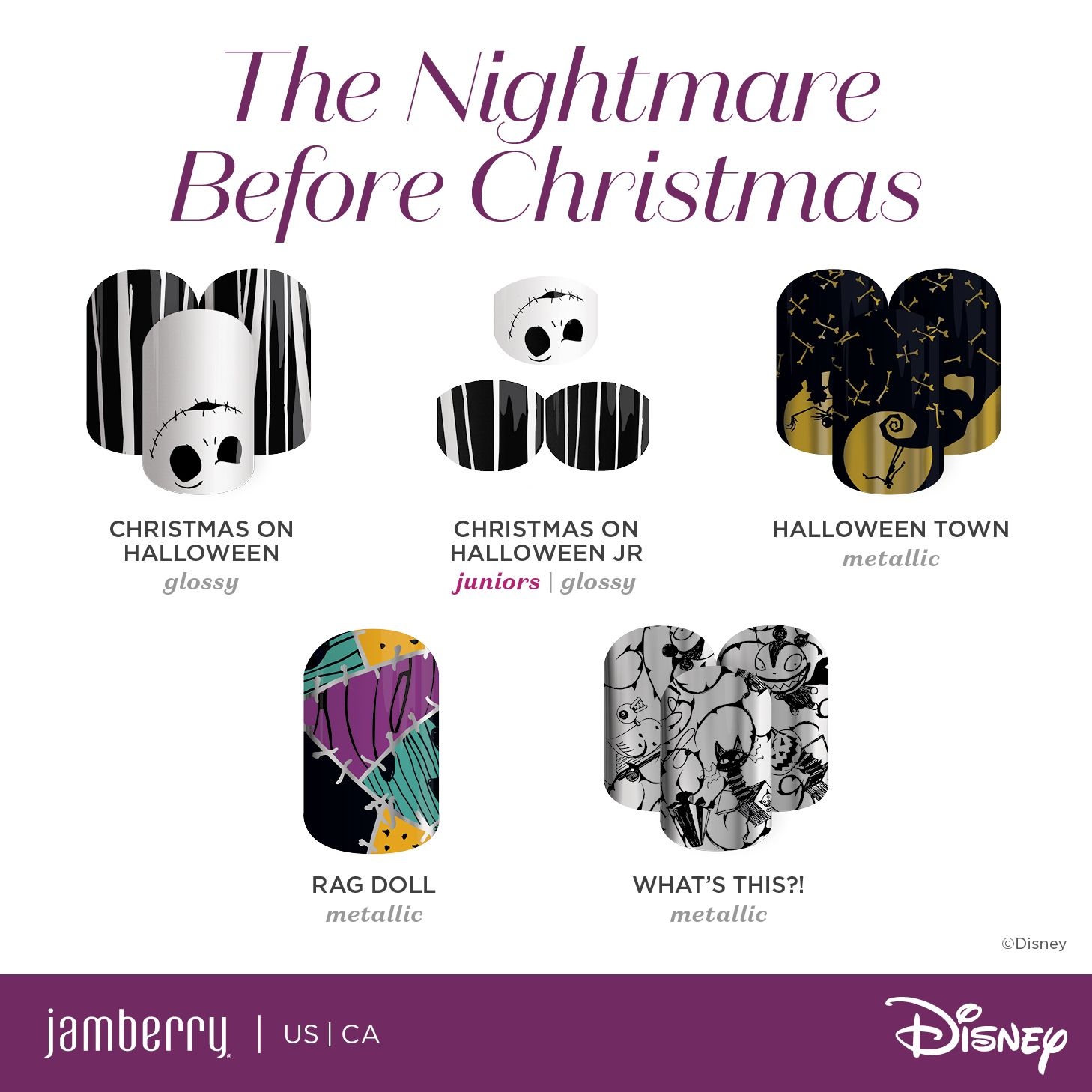 Just In Time For Halloween Is The Disney Collection by ...