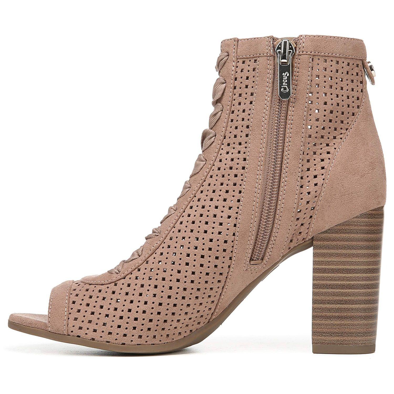 6d3f012f07068 Circus by Sam Edelman Ellen Women s Ankle Boots  Edelman