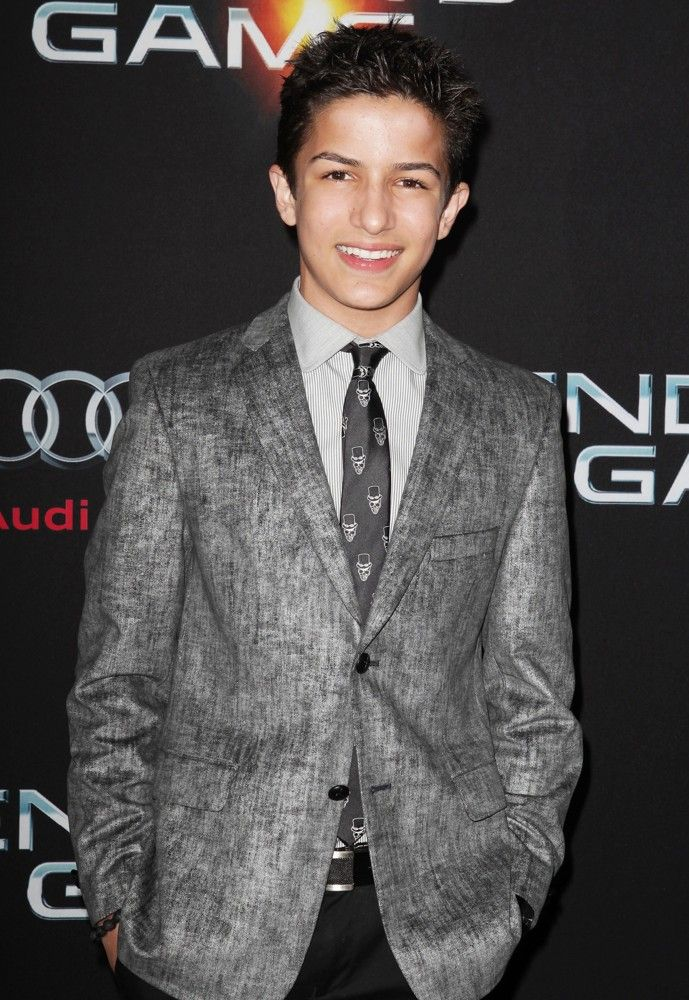 aramis knight instagram