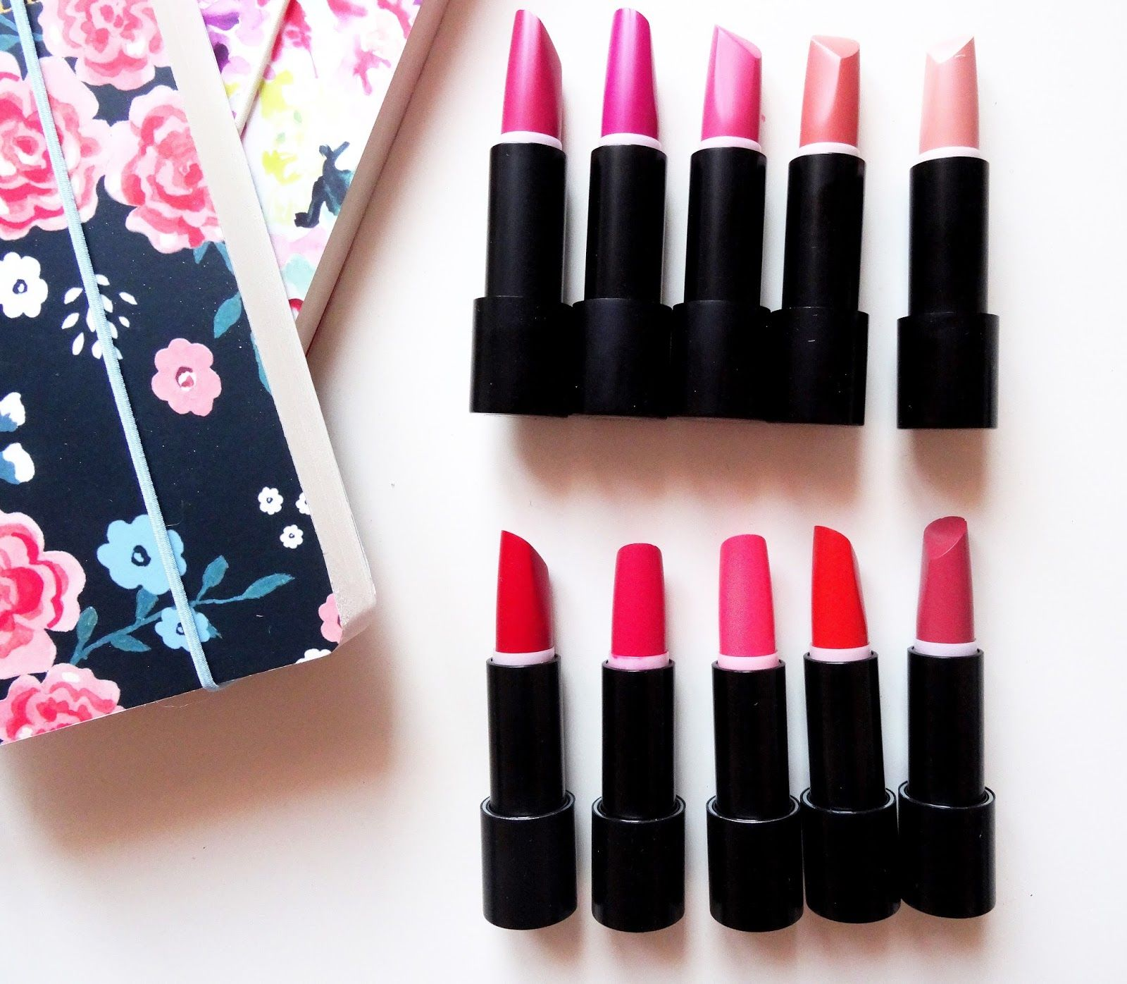 Loving from Berlin: Makeup factory Unlimited lips: Magnetic lips
