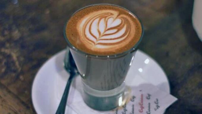 10 Perfect Cups of Coffee in San Diego - Zagat