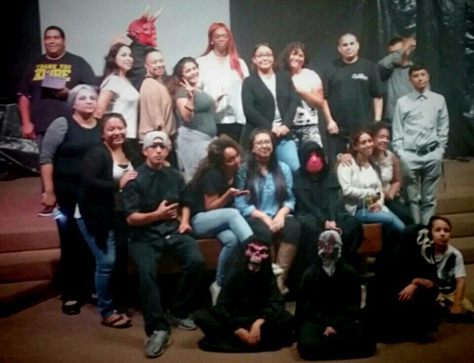 Our Haunted House Cast House Cast Haunted House It Cast
