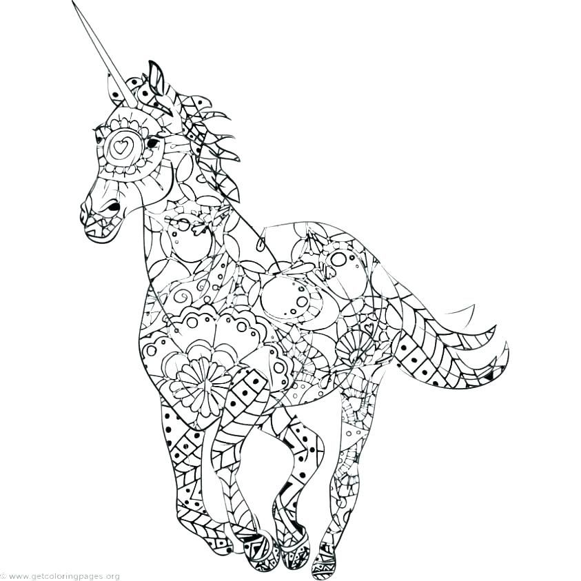 Unicorn Coloring Pages Pdf Free Coloring Pages Pdf Unicorn