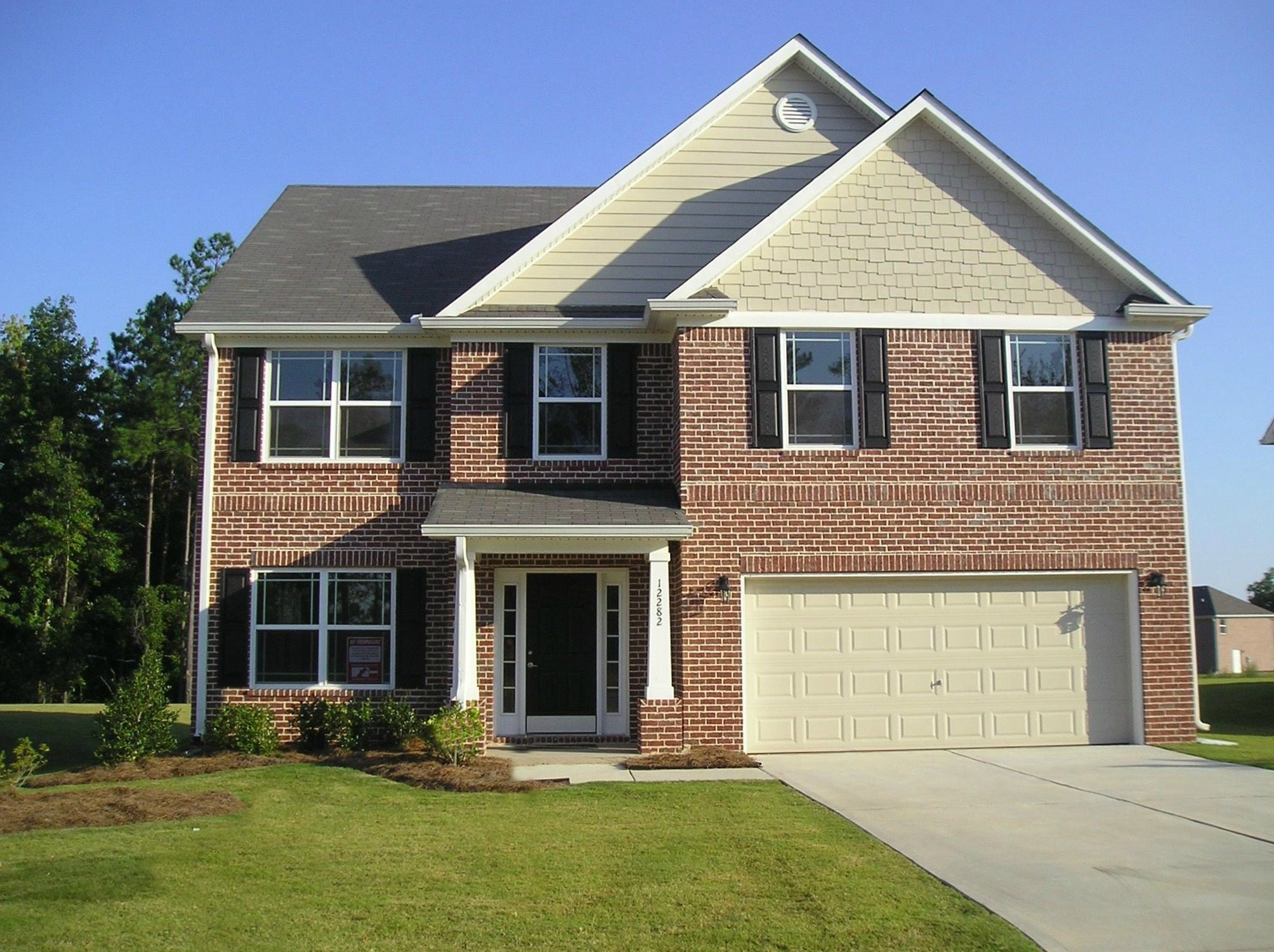 Affordable Homes for Sale in Atlanta, Georgia   Atlanta houses for sale,  Big houses for sale, Foreclosed homes for sale