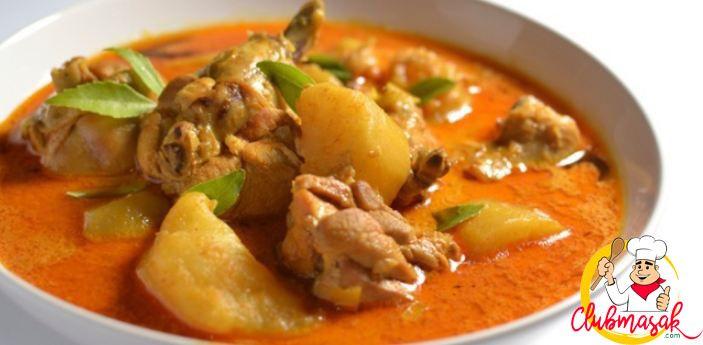 Aneka Resep Olahan Ayam Berkuah Gurih Dan Juga Lezat Aneka Olahan Ayam Berkuah Resep Ayam Masakan Indonesia Resep Masakan