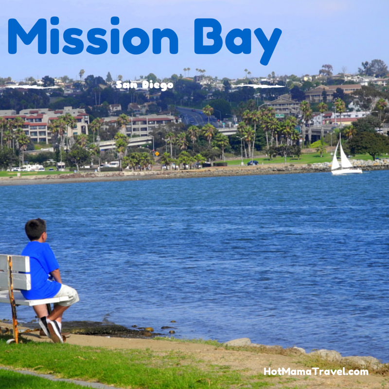 Family Guide To Mission Bay Rv Resort With Kids Fun Things To Do San Diego Vacation Mission Bay San Diego Mission Bay