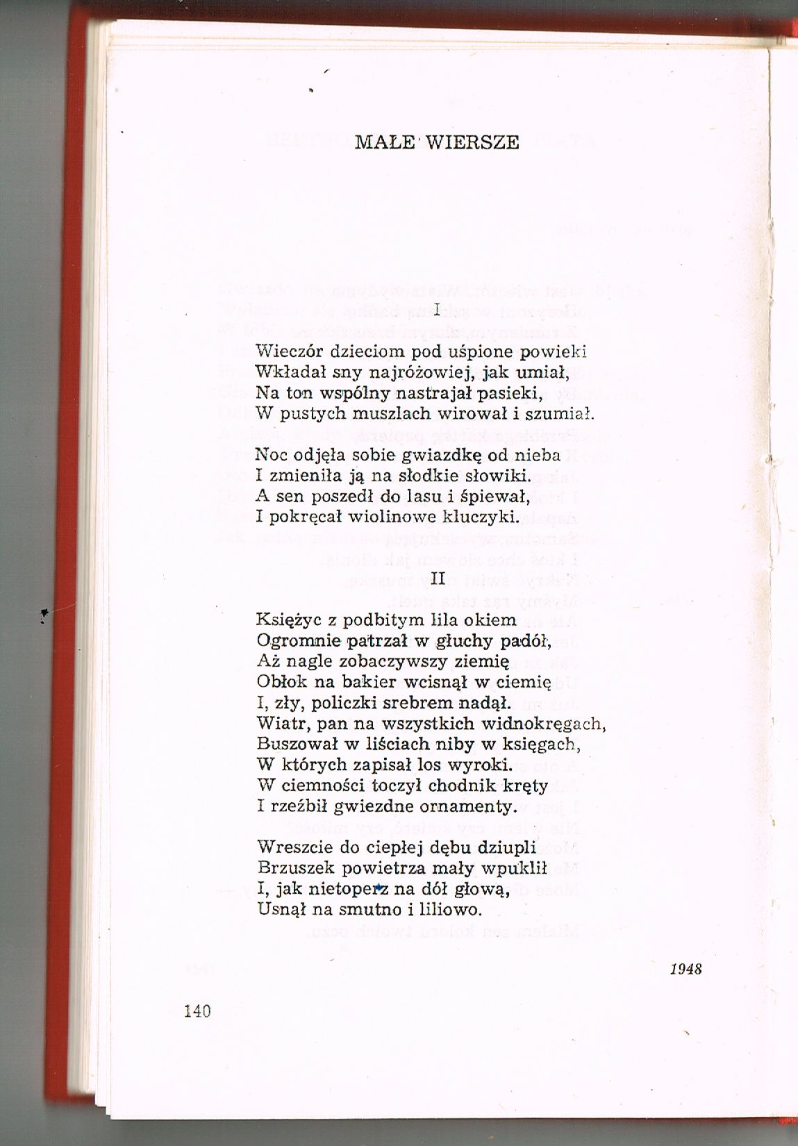 Stanislaw Lem Wiersze Mlodziencze Words Poems Poetry