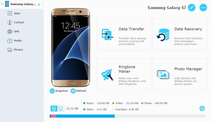 How To Fix Your Samsung Galaxy S7 That S Not Connecting To Pc Troubleshooting Guide Potential Soluti In 2020 Samsung Galaxy S7 Samsung Galaxy Samsung Galaxy S7 Edge