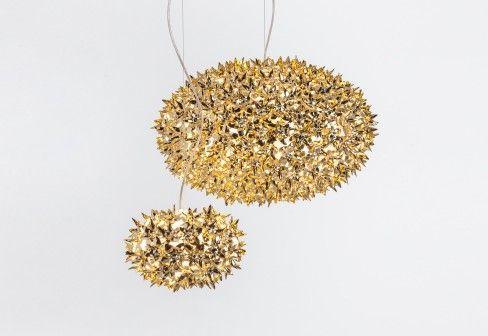 Kartell: Bloom Metall