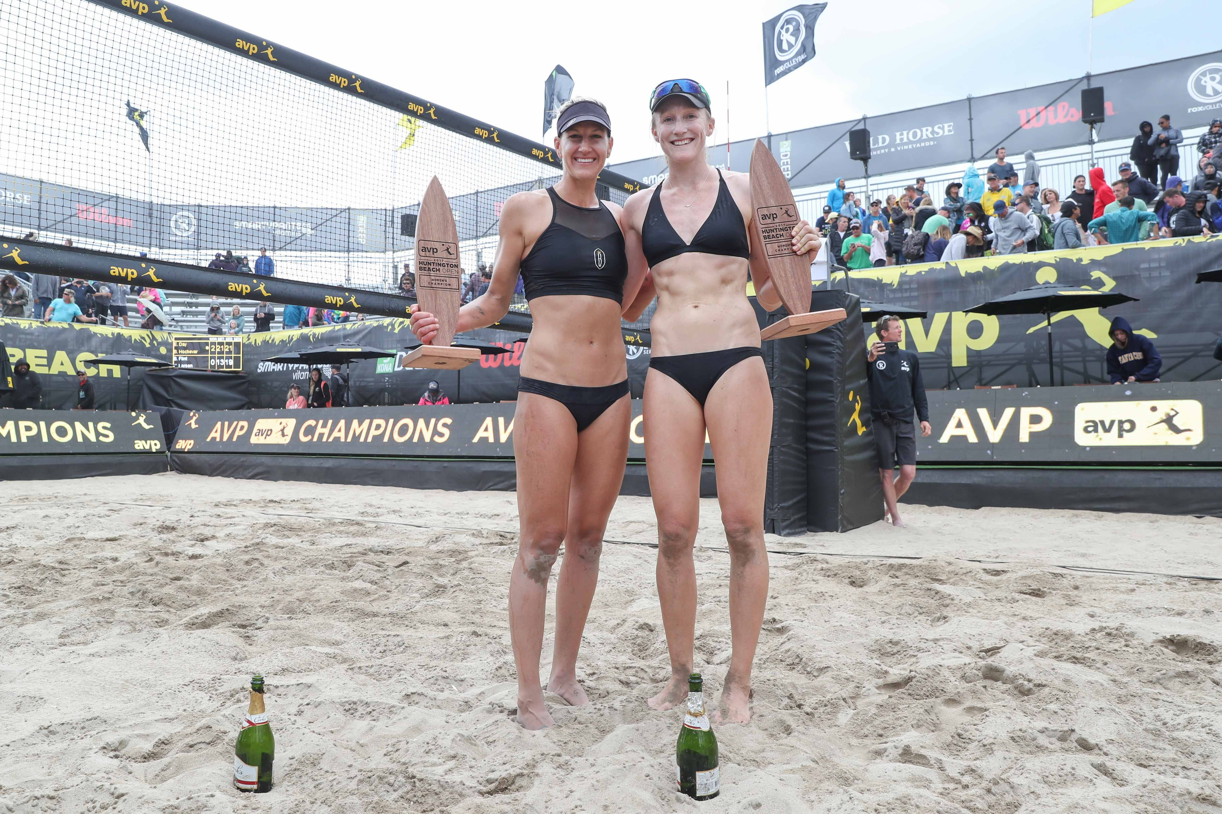 Avp Huntington Beach Open 2017 Photo Gallery Avp Beach Volleyball Huntington Beach Beach Volleyball Photo