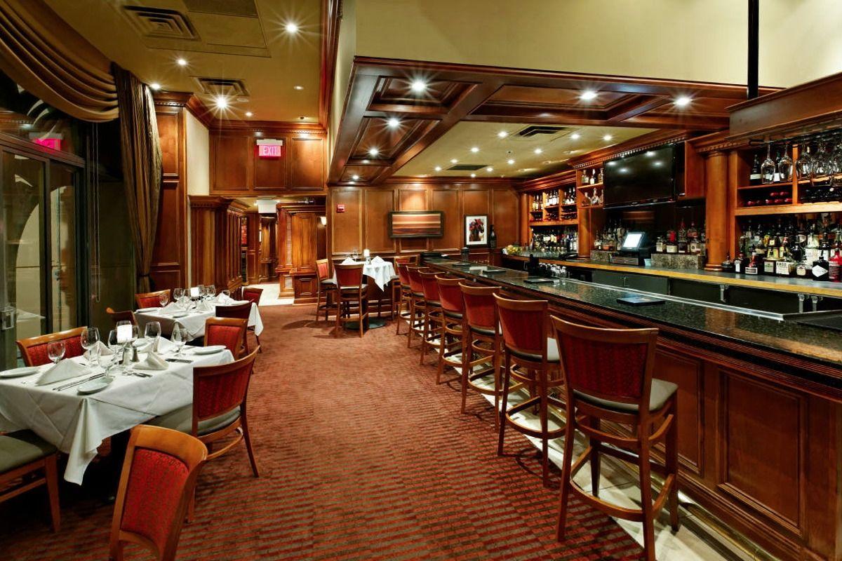 Ruth S Chris Prime Steak House Restaurant Louisville