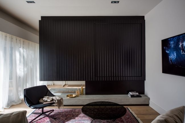See The Australian Interior Design Awards Residential Finalists