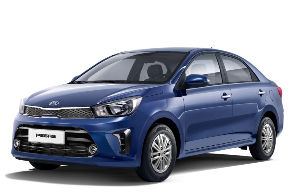 Kia Pegas 2017 Pr In 2020 Car Rental Car Buying Car Salesman
