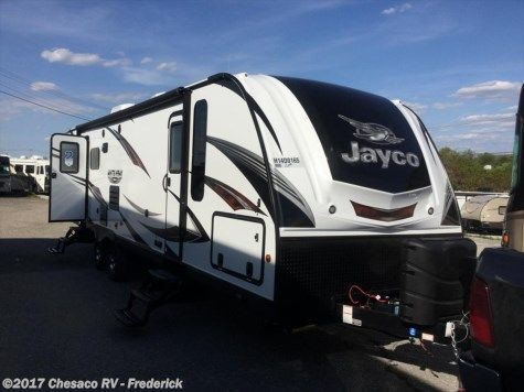 Maryland Rv Dealers >> New 2017 Jayco White Hawk 30rds Available In Frederick