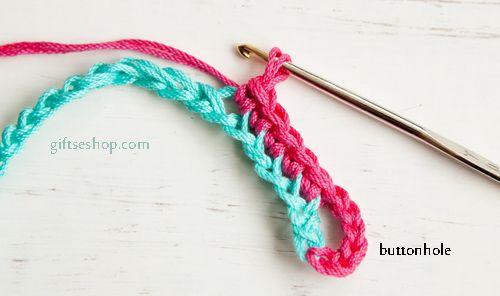 Crochet Beads Necklace Or Bracelet Free Pattern Tutorial Ap