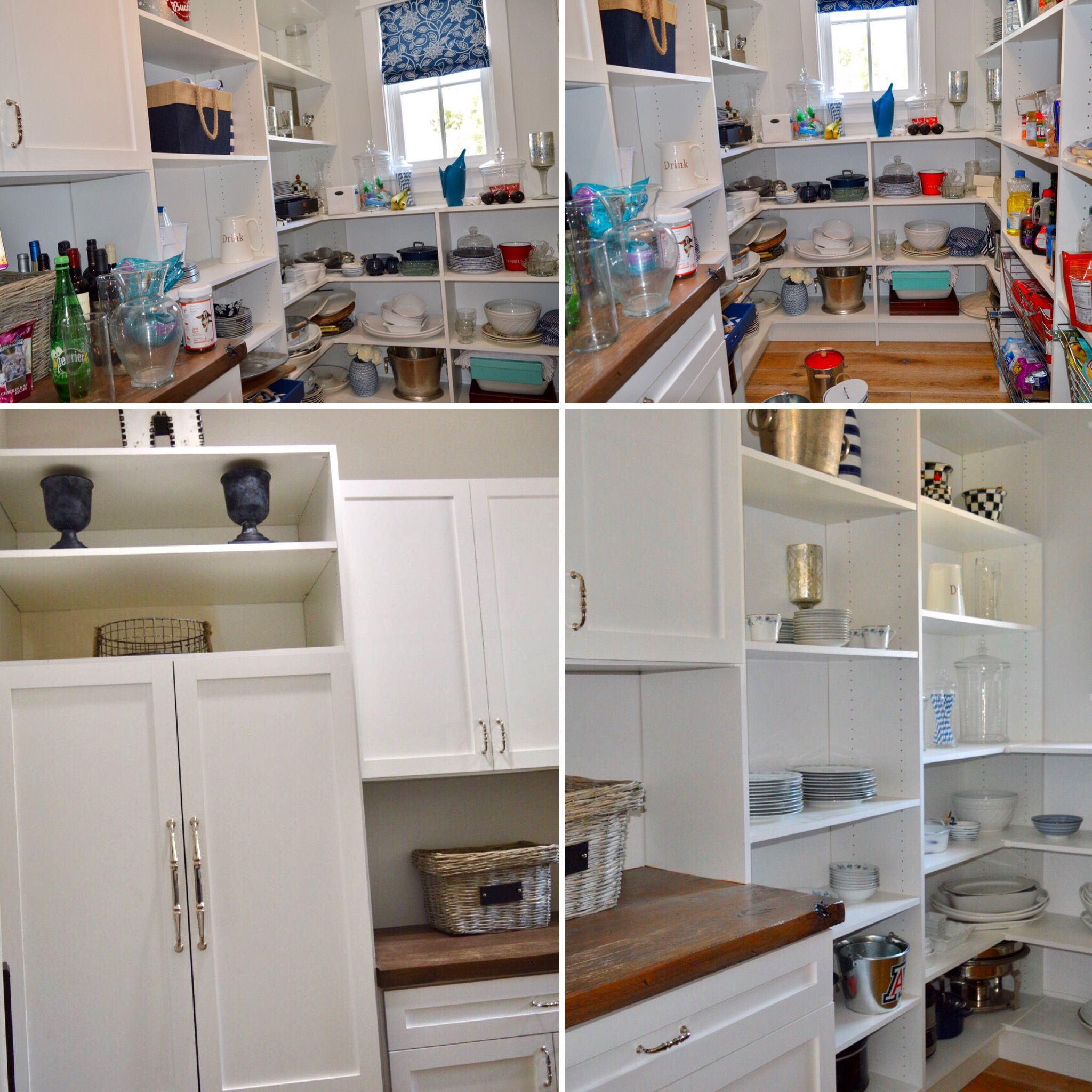 organize pantry before and after organizedlife organizedhome organizedmom on kitchen organization before and after id=92555