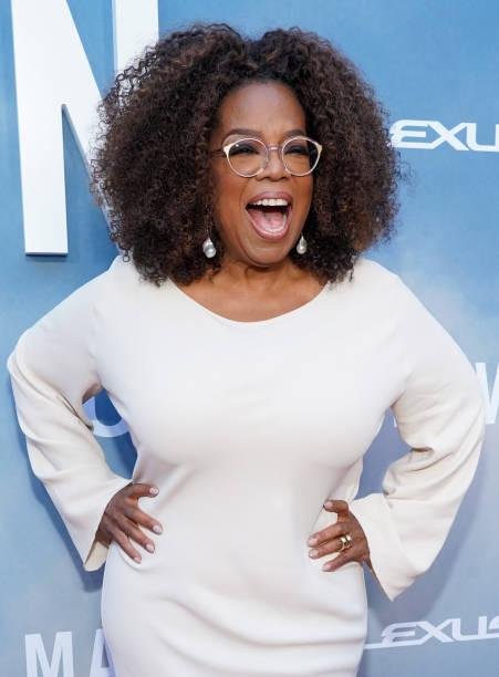 It S Better Than Tinder Successful Women Oprah Winfrey Oprah