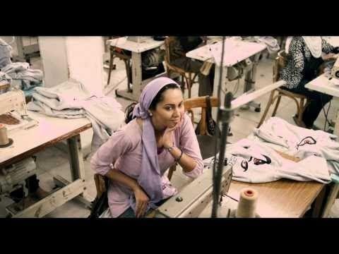 فتاة المصنع فيلم كامل