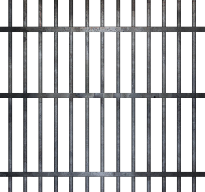 The Climax Of The Story Is Maddie Is Told By Her Parents They Are Sending Her To A Detention Center But She Escapes On The Way There Jail Bars Jail Cell