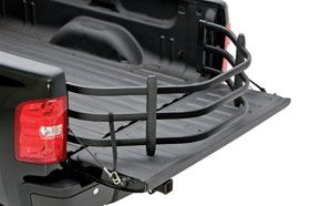 Amp Research Bed X Tender Hd My Truck