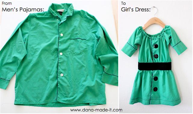 TUTORIAL: The Shirt Dress | MADE