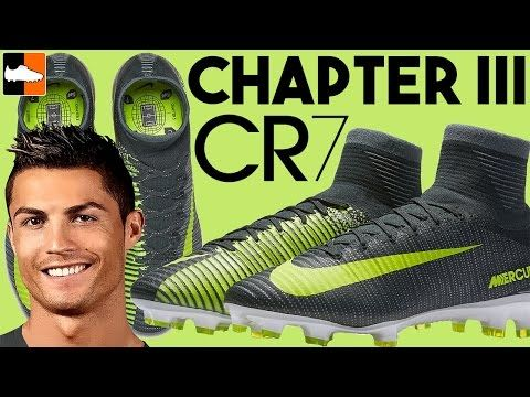 great fit buying new online store CR7 Chapitre 3: Découverte Superfly V - Cristiano Ronaldo Bottes ...