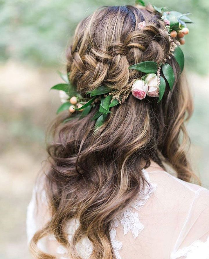 James Clifford Wedding Gowns: Click To Uncover The Perfect Wedding Hairstyle For Your