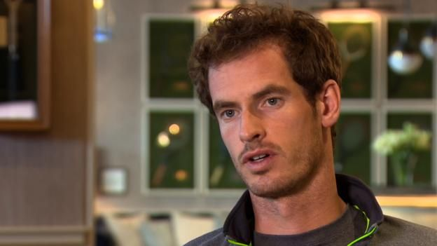 "Andy Murray says his reunification with former coach Ivan Lendl ""happened very quickly"" following his defeat to Novak Djokovic in the French Open final."