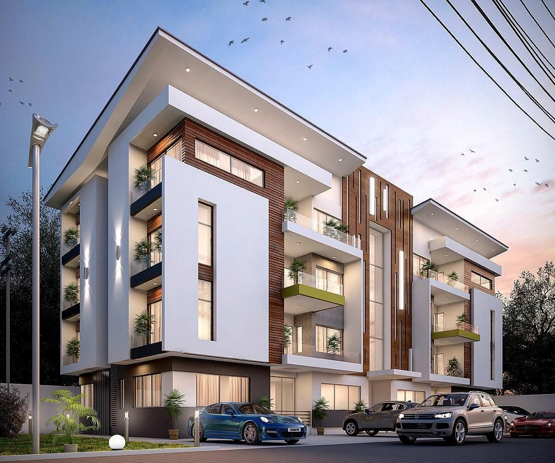 17 Excellent Contemporary Decor Chic Ideas Apartments Exterior Architecture Apartment Architecture