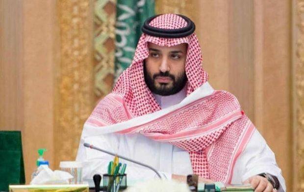 ولي العهد السعودي يبحث مع ملك البحرين الأحداث بالمنطقة الأمير محمد بن The Incredibles Headlines Millennials
