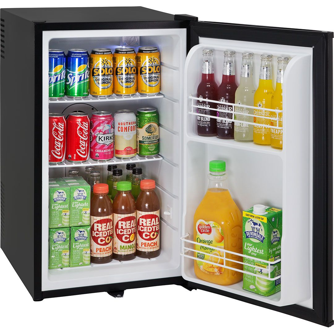 Mini Bar Fridge For Venues BCH70b Mini bar
