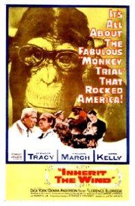 """Estupendo drama judicial, basado en hechos reales. Todo sobre el juicio del mono que sacudió a los Estados Unidos, en una pequeña ciudad de Tennessee """"Hillsboro"""" en julio de 1925, donde se prohibía la enseñanza de toda otra explicación que no fuera el creacionismo."""