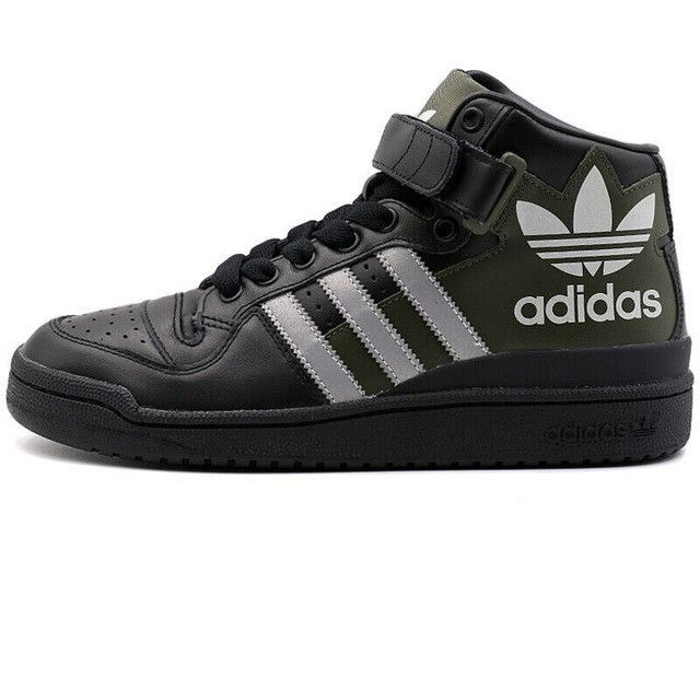 Adidas RS Originals FORUM MID MID Originals RS XL Hombre | 216a537 - temperaturamning.website