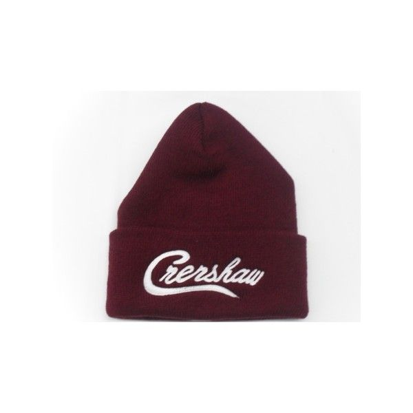 CRENSHAW BEANIES   All Money In Records 729c024a445