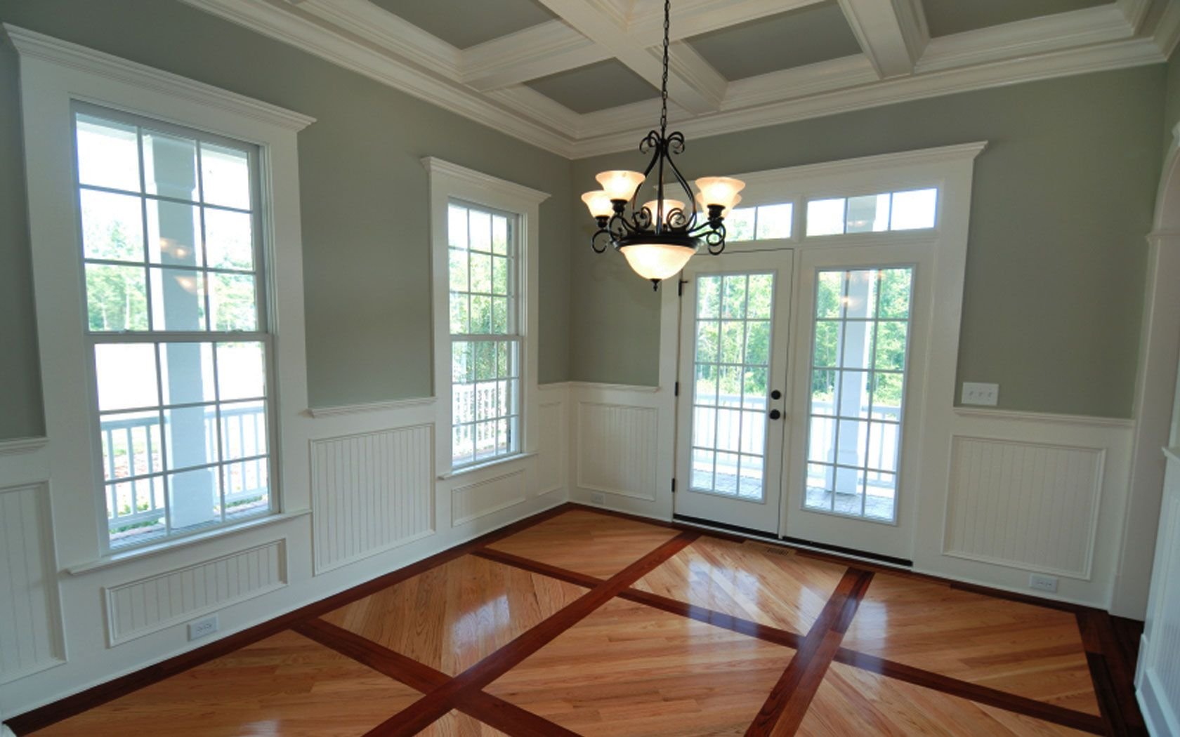 What Are The Differences Between Interior And Exterior Painting Check It Out With Images Remodeling Mobile Homes Single Wide Mobile Homes Mobile Home Decorating