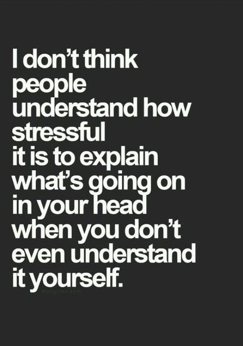 Stress Quotes Images 90 OVERTHINKING QUOTES, SAYINGS & IMAGES | QUOTES ABOUT OVERTHINKING
