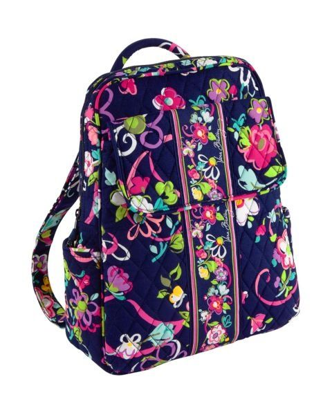 vera bradley backpack in ribbons - Google Search  75e2d3530c0d5