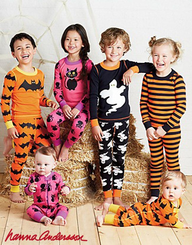 image result for halloween pajamas