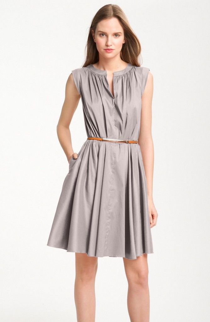 Light Grey Beach Wedding Guest Dresses | Dresses | Pinterest | Beach ...
