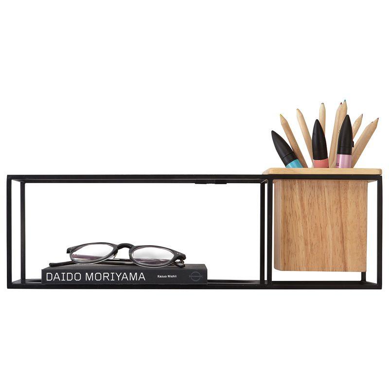 Cubist Small Shelf