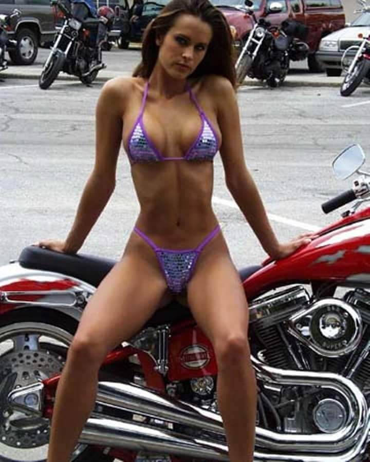 Pin On Biker Babe S